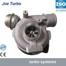 Turbo GT2256V 704631 704361-5006 S 116522499519 Turbocompresor Para BMW 330 D E46 X5 E53 1999-2004 M57D D30 3.0ld 185CV