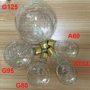 A60/ST64/G80/G95/G125 String L