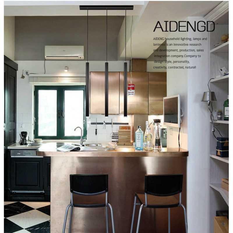 Lukloy Pendant Lights Modern Kitchen