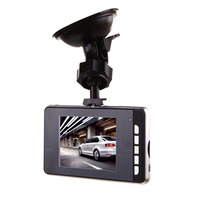 2 6 Car Cam Full HD 1080P DVR Vehicle Video Recorder Dash Cam G Sensor