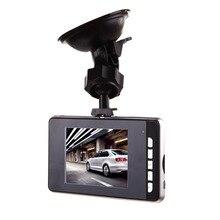 New Original 2.6 inch  Car DVR Camera  Full HD 1080P DVR Vehicle Video High Quality Recorder WDR G-sensor Registrator Dashcam