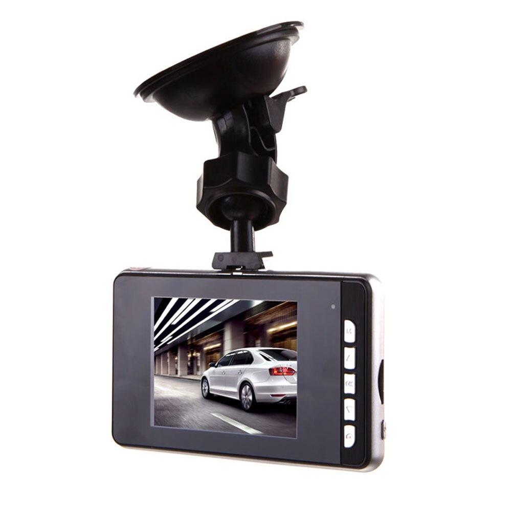 imágenes para Nueva Original de 2.6 pulgadas de Coches DVR Cámara Full HD 1080 P WDR G-sensor DVR Vehículo Grabador de Vídeo de Alta Calidad sensor Registrator Dashcam