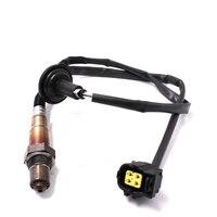 Sensor de oxigênio de controle do motor para mitsubishi AIRTREK/OUTLANDER GALANT FORTIS LANCER EVOLUTION 1588a211|Sensor de oxigênio dos gases de escape| |  -