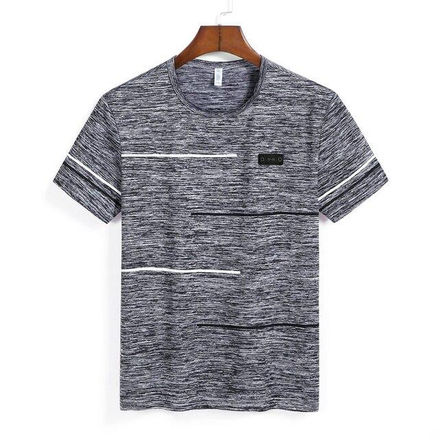 9XL Summer T Shirts Men...