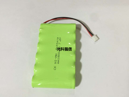 7.2v li po li-ion batteries <font><b>NI</b></font>-<font><b>MH</b></font> battery 7 <font><b>2</b></font> <font><b>v</b></font> lipo li ion rechargeable lithium-ion for 7.2v <font><b>aa</b></font> 1800mah <font><b>2</b></font>.54 image