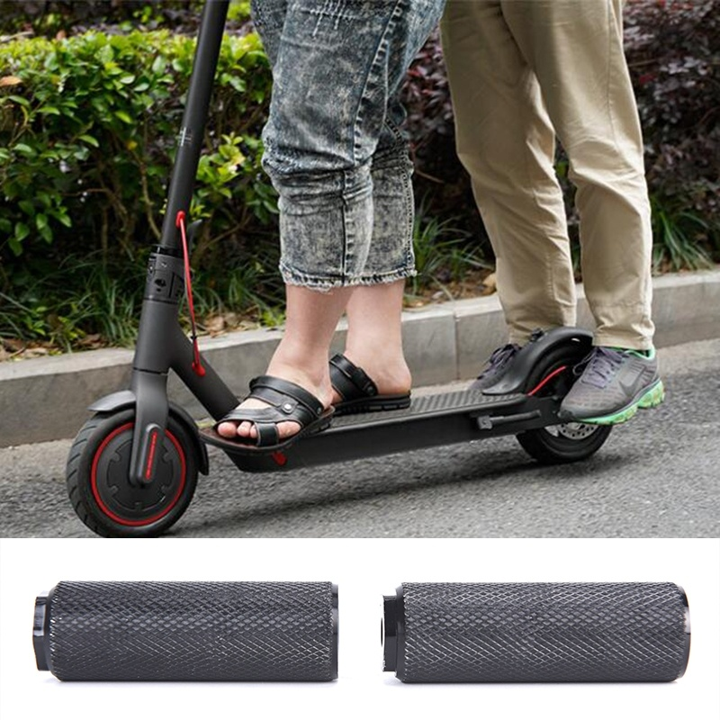 Back Pedal For M365 Electric Scooters Manned Foot Pedal High Quality