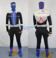 Bleach Nova Cosplay Costume
