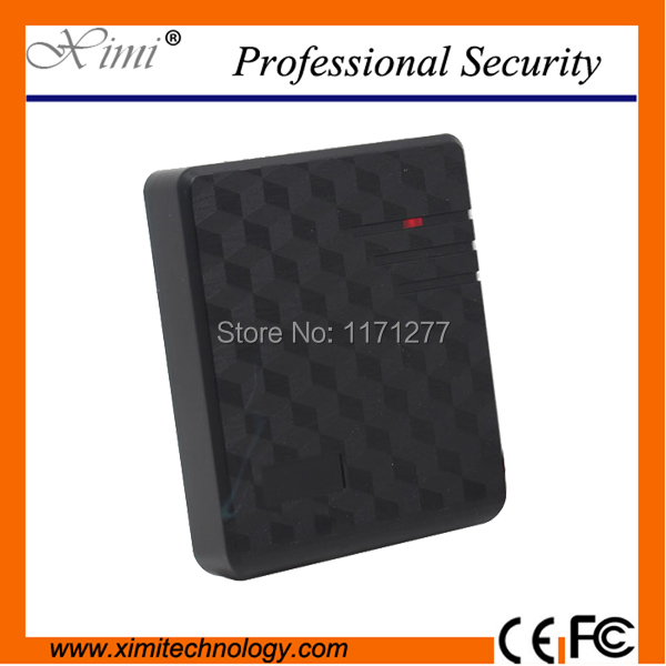 High quality N35 proximity mi-fare card reader wiegand34 for door access control system wiegand reader new original ifs204 door proximity switch high quality