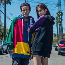 Hoodie Sweatshirt Mens EL01