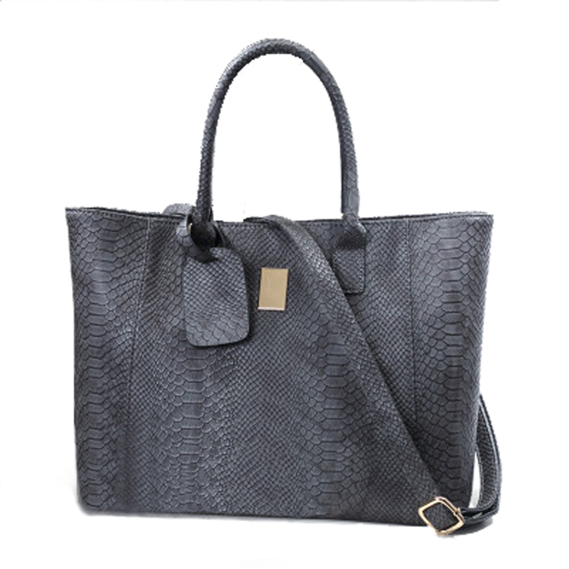 2017 Crocodile PU Women Leather Handbag Messenger Bags Handbags Women Famous Brands Shoulder Bag Ladies Totes Bolsa Feminina designer women handbags black bucket shoulder bags pu leather ladies cross body bags shopping bag bolsa feminina women s totes