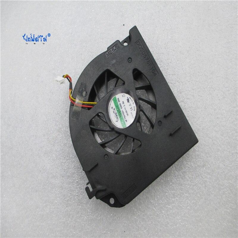 Agressief Gratis Verzending Voor Dell D531 D820 D830 M65 Np865 Laptop Fan Dfb551305mc0t