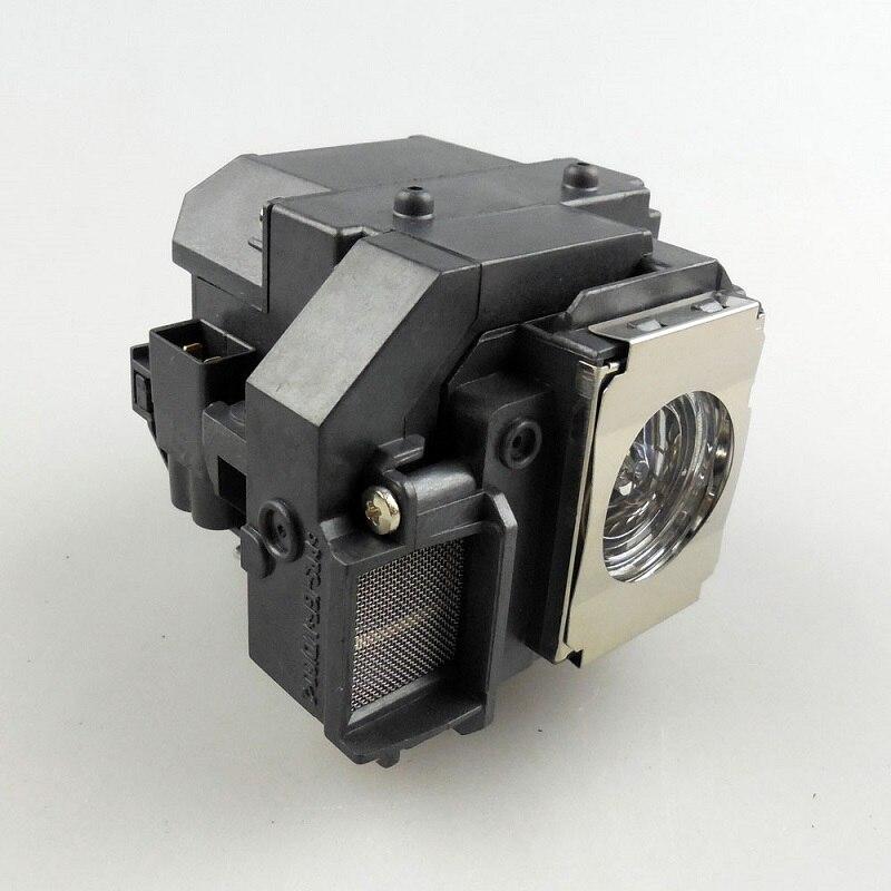 ФОТО  Projector Lamp ELPLP58 V13H010L58 EPSON EX7200 PowerLite 1220 1260 S10+ S9 VS 200