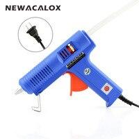 Repair Heat Tools 150W 100V 240V Hot Melt Glue Gun With Free 1pc 11mm Stick Heat