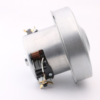 Aspirador universal de 220v 2200w  motor de aspiração de alta potência para diâmetro de 130mm para philips midea haier karcher etc.