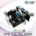 Sulle Vendite!! su E Giù Dx5 Eco Stampante Solvente Singolo Testa Della Pompa Tappo di Montaggio