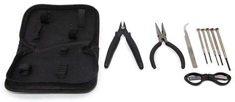 GeekVape DIY Tools Accessory Mini Kit