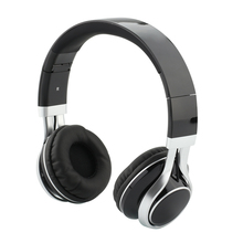 New Foldable Bass Stereo Headset Handsfree Headphones Fidelity Music Headphones With Mic For iPhone PC Wholesale Promotion