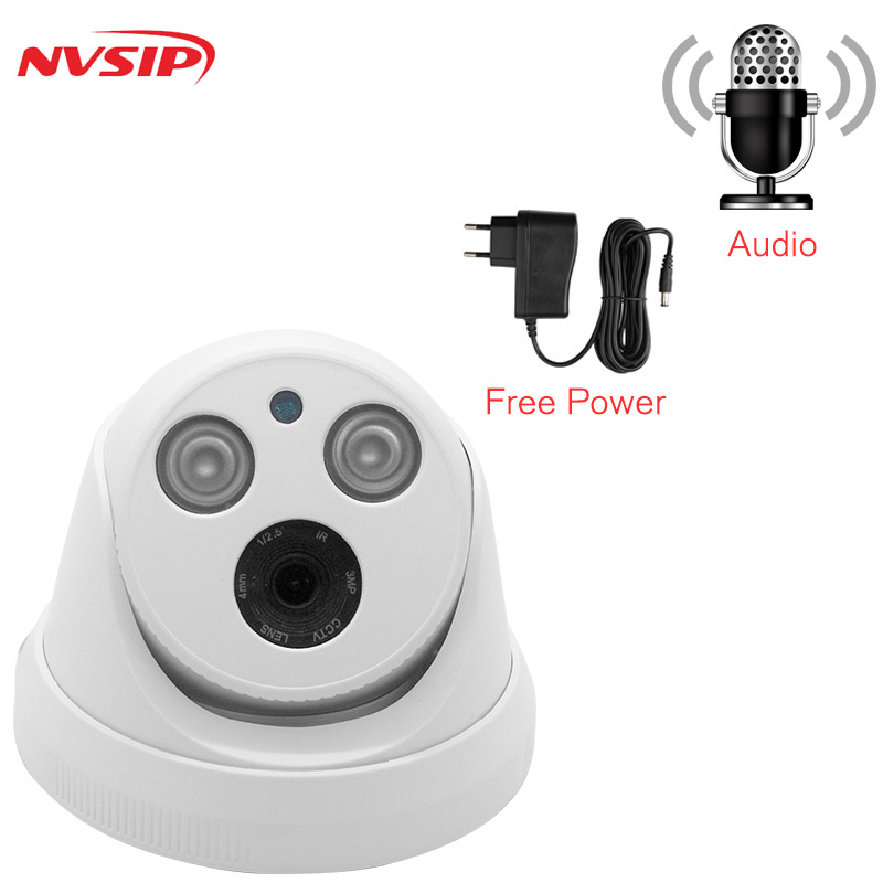 WIFI IP dome camera 1080P font b wireless b font Security CCTV webcam with night vision