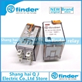 Brand new and original finder 56.32.8.230.0040 56.32 230VAC 12A 2co finder relay
