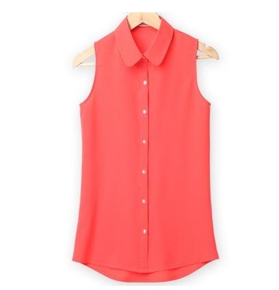 Женские блузки и Рубашки Femeninas Camisa