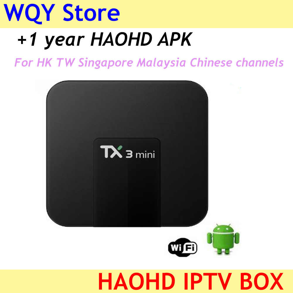 Detail Feedback Questions about TX3 mini Renew mypadtv