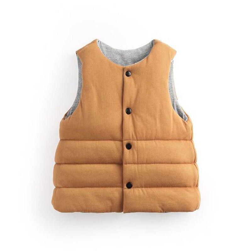 Ձմեռային խելոք երեխաները մաքուր - Մանկական հագուստ