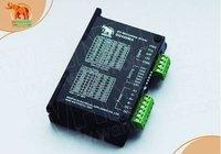 FREE SHIPPING Cnc 1 7A 12 36VDC 128Micostep Bipolar CNC Digital Wantai Stepper Motor Driver