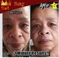 A eterna JEUNESSE dos olhos produto Argireline rosto levantamento creme facial Anti idade 2 minutos rápido eficaz
