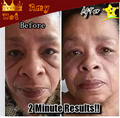 US famous brand JEUNESSE INSTANTLY AGELESS Eyes Products Argireline face lifting facial cream Anti age 2 minutes fast effective