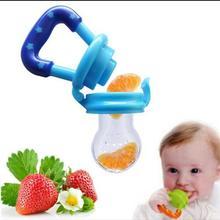 Силиконовая детская соска, соска для младенцев, соска для малышей, Детская соска, кормушка для фруктов, еда, Ниблер, пустышка для кормления детей