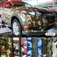 1.52MX5M/10M/15M/20M/30M/Lot Army Green digital Camouflage vinyl film for car body decoration with air free bubbles by freeship