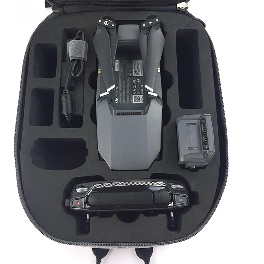 Mini Hardshell Shoulder Backpack წყალგაუმტარი - კამერა და ფოტო - ფოტო 5