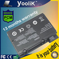 Batería del ordenador portátil para fujitsu amilo pi2530 pi2540 pi2550 xi2428 xi2528 uno c7000 uniwill p55im p75im0 3s4400