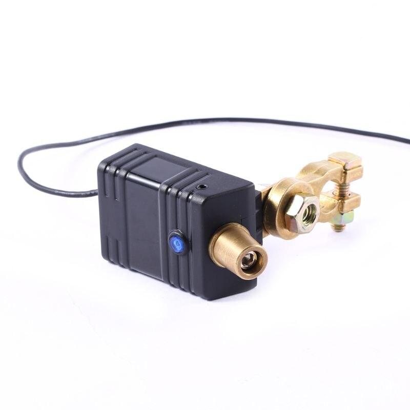Limiteur d'épuisement de la batterie de voiture dispositif de Protection de la batterie voiture sans démarreur électrique démarrage de la voiture garantie de puissance