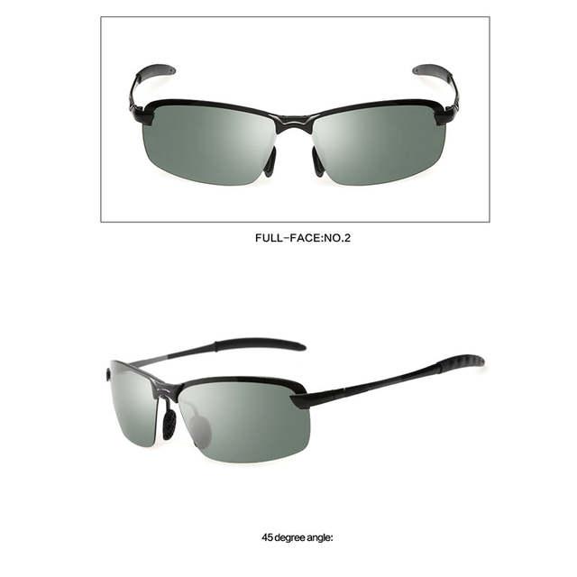 effab4df47d7 Best Selling Polarized Sport Sunglasses Men Fashion Brand Sun Glasses  Outdoor Goggles Eyeglasses for Mens Male