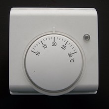 цена на Mechanics pid Temperature controller instruments Organ Water Heating Fund Control Hot Sale Analog thermostat aircondition