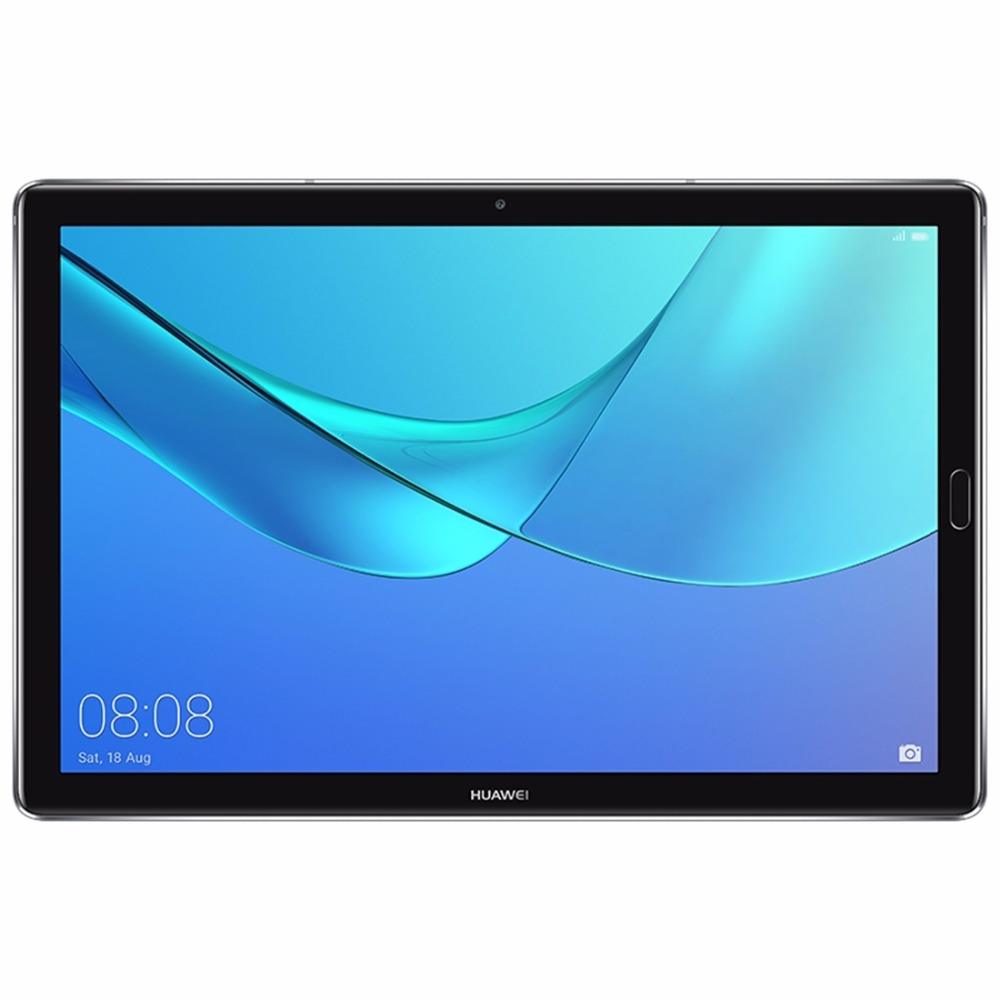 Huawei MediaPad M5 CMR-W09 Wifi Version 10.8 pouce 4 gb RAM 32 gb 64 gb 128 gb ROM Android 8.0 hisilicon Kirin 960 s Octa base Tablet