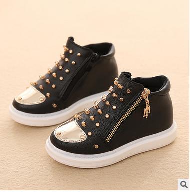 Children-PU-leather-Martin-boots-Kids-Boys-Girls-shoes-2015-autumn-Classic-Patent-fashion-leather-Snow-boots-botas-infantil-36-1