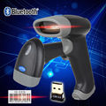 Free shipping!Wireless Bluetooth Barcode Scanner Bar Code Reader Handheld For Win 7/8 Android