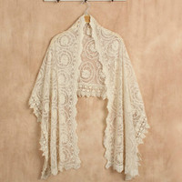 Collar Pelz Foulard Desigual Palestine Pashmina Fourrure Plaid Blanket Slytherin Foulard Femme Sciarpa Bont Crochet Winter