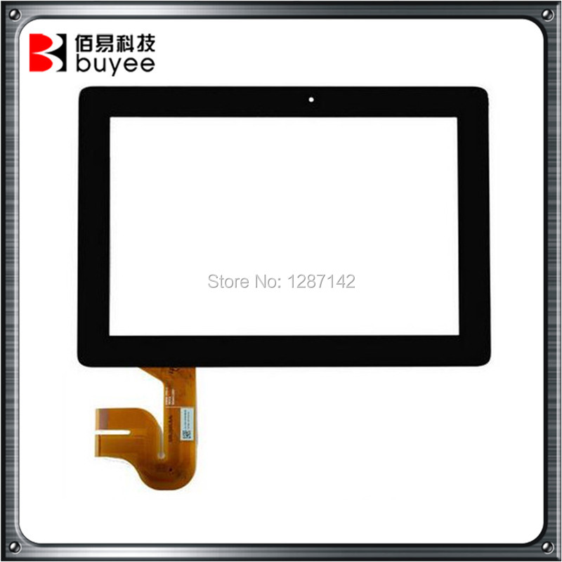 Origianl 10.1 Tablet Panel For Asus Transformer Pad TF700 TF700T 5184N FPC-1 REV:3 Black Digitizer touch Screen Glass Tested