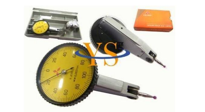 ФОТО New ERLING 0.002 Level Dial inidcator 0.2 Range Guage