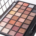 Новый Профессиональный Макияж Палитру Теней Для Век Красота макияж Установить Косметика Макияж тени для век Обнаженная NAKE 32 Цветов