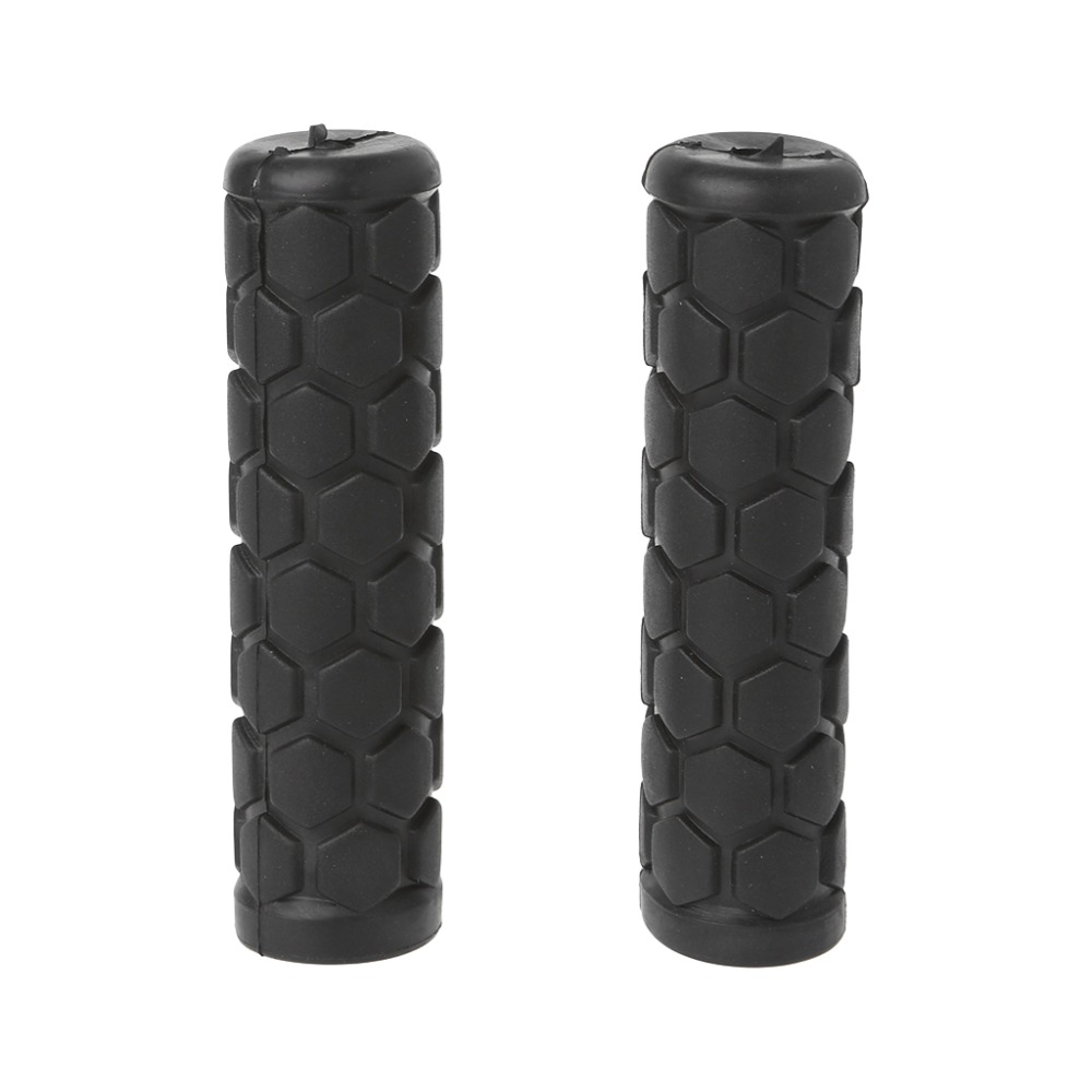 Bicycle Grips For Children Bike Handlebar Rubber Mountain Bike Anti Slip Cycling yongruih fb06 cycling mountain bike rubber handlebar black 2 pcs