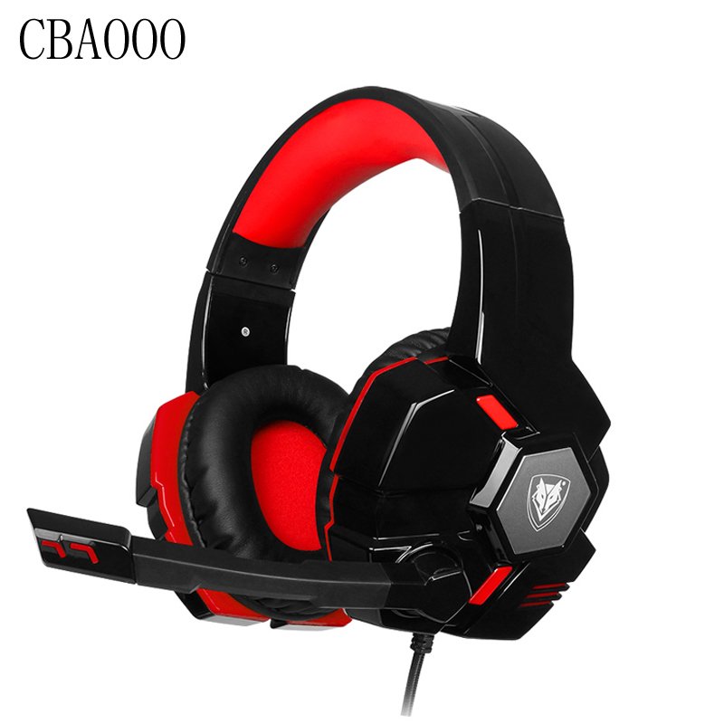 Newst N3 Big Gaming Headset 3.5mm Bass Computer Game Headphones with Microphone switch casque for PC Gamer PS4 Xbox Phone Gaming camouflage gaming headset ps4 pc computer xbox one gamer headset game headphone with microphone for computer moblie phone laptop