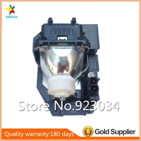 Compatible Projector Lamp Bulb NP07LP With Housing For NP300 NP400 NP410W NP500 NP500W NP500WS NP510W NP510WS