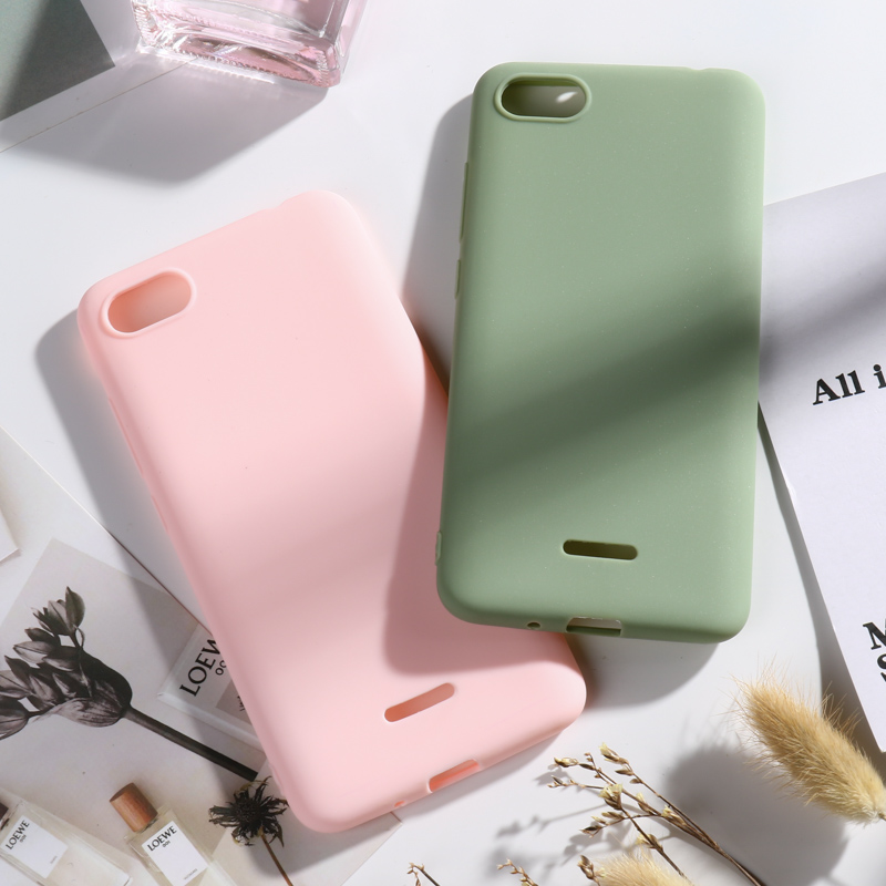 <font><b>Redmi</b></font> 7A <font><b>6A</b></font> 5A <font><b>Case</b></font> for <font><b>Xiaomi</b></font> <font><b>Redmi</b></font> 7A <font><b>6A</b></font> 5A <font><b>Cases</b></font> for <font><b>Xiomi</b></font> <font><b>Redmi</b></font> <font><b>6A</b></font> 7A 5A 8A Soft TPU <font><b>Cover</b></font> On <font><b>Redmi</b></font> Note 8 7 <font><b>6</b></font> 5 Pro 5A K20 image