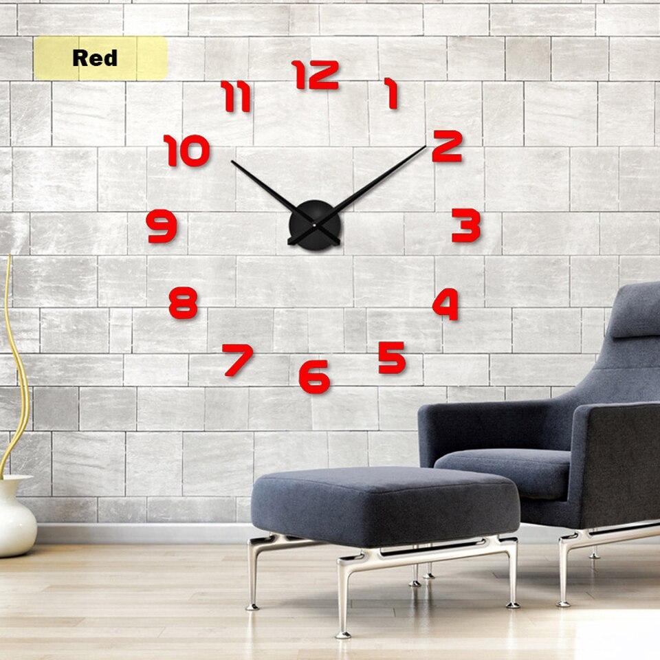 wall clock12
