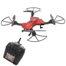 TKKJ Foldable RC Drone APP Control Quadcopter Headless Mode Gravity Sensor RC Quadrotor with FPV 720P Camera LED Quadcopter