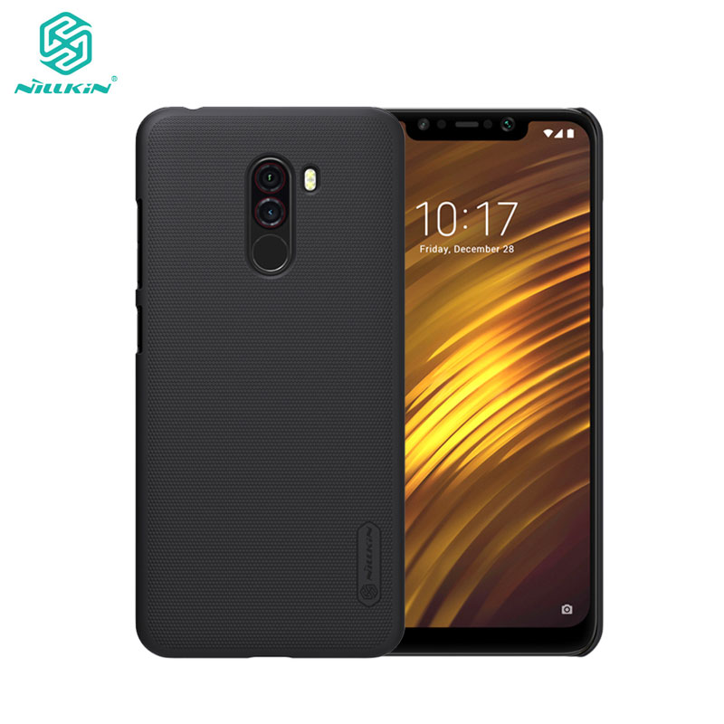 xiaomi-pocophone-font-b-f1-b-font-case-cover-nillkin-frosted-shield-hard-back-case-for-pocophone-font-b-f1-b-font-poco-with-phone-holder